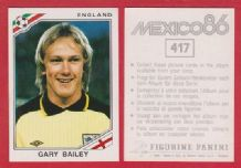 England Gary Bailey Manchester United